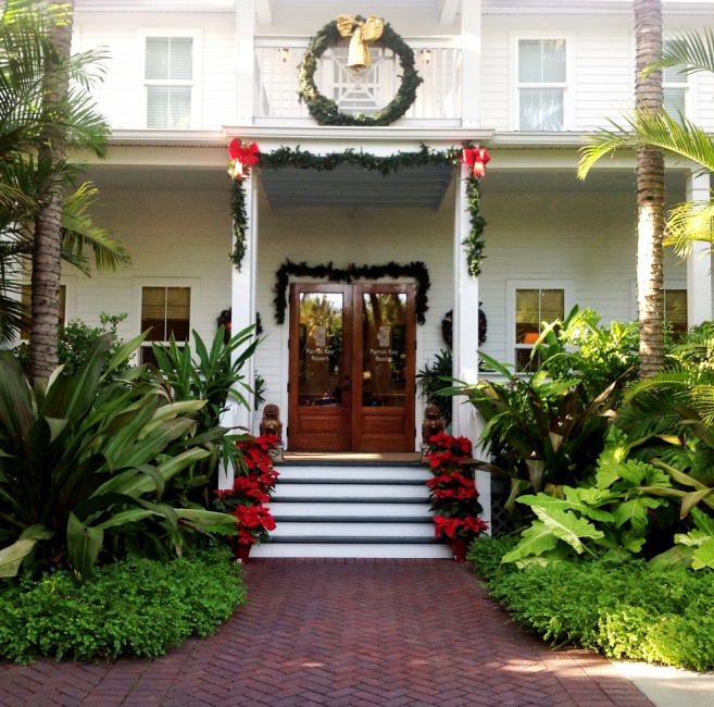 Parrot Key Resort Christmas Key West