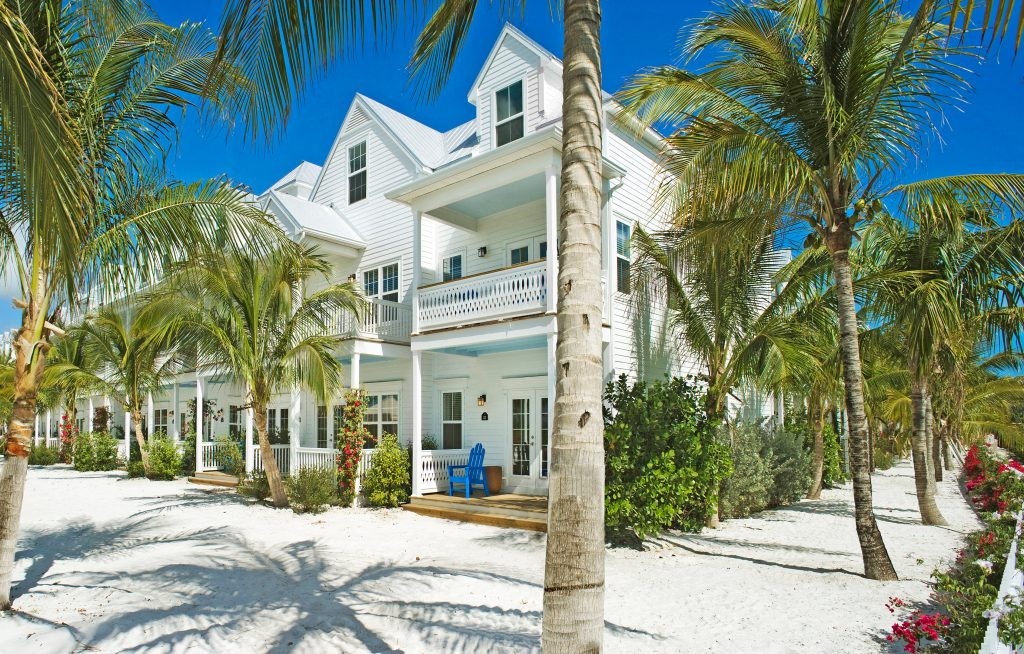 Key West The Best Destination For A Family Vacation Parrot Key